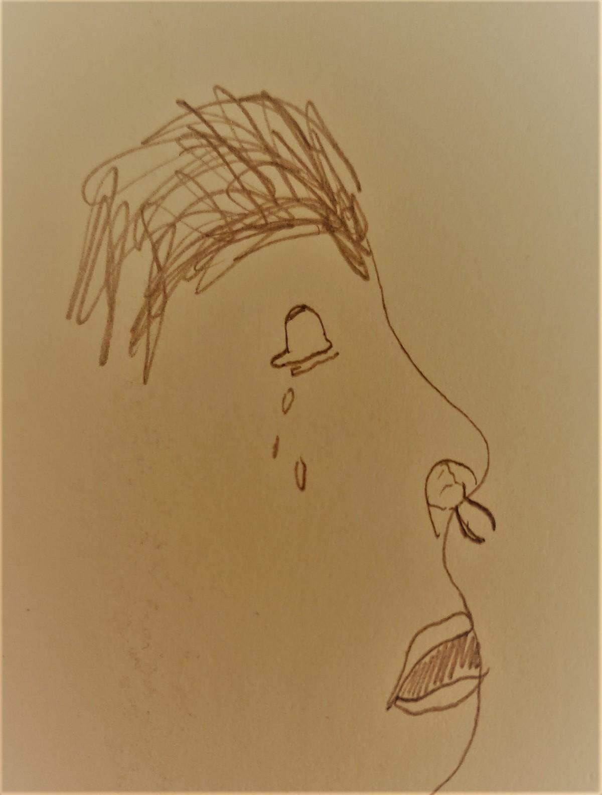 Dreaming of a creepycrawly,